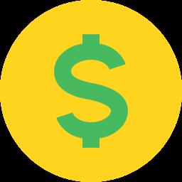 icono dinero inversion