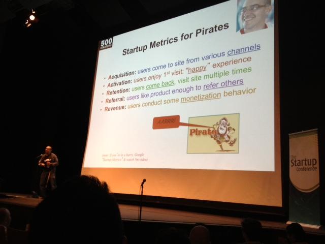 categories of metrics