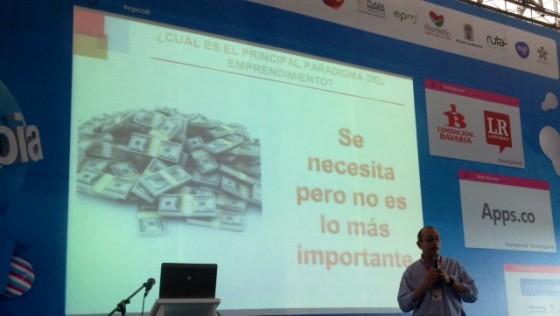 financiacion emprendedores
