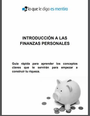 obtén tu guía gratuita de finanzas personales