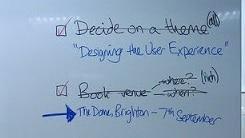 la importancia de la planeación es la preparación y definición de pasos hacia una meta